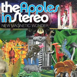 The Apples In Stereo - New Magnetic Wonder