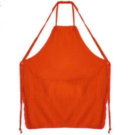 UTILITY canvas - Full Apron