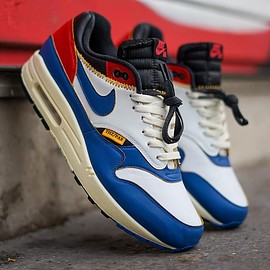 NIKE, theoze - Air Max 1 - Union AJ1 Custom
