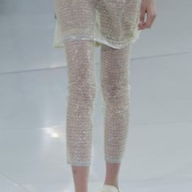 CHANEL - Chanel 2014 spring couture