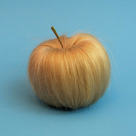 hairy apple