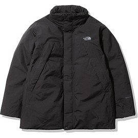 THE NORTH FACE - GTXパフコート