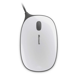 Microsoft - Express mouse (Flint Grey)