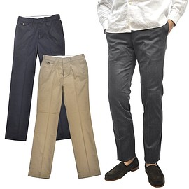 BARNSTORMER - CHINO PANTS/TROUSER THOMSON