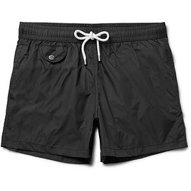 Hartford - Short-Length Swim Shorts