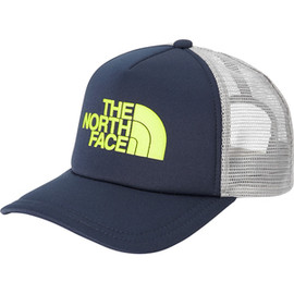 THE NORTH FACE - ロゴメッシュキャップ