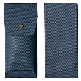 POSTALCO - FOUNTAIN PEN CASE NAVY