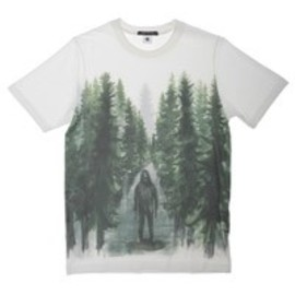 ADAM KIMMEL - BIG FOOT FOREST TEE