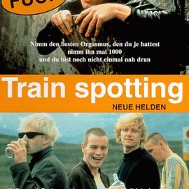 Danny Boyle - Trainspotting [DVD] [Import]