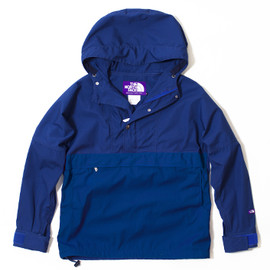 THE NORTH FACE PURPLE LABEL - 65/35 Mountain Pullover