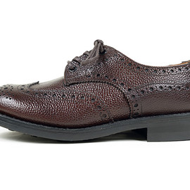 Quilp by Tricker's - Darby Brogue Shoe M7457