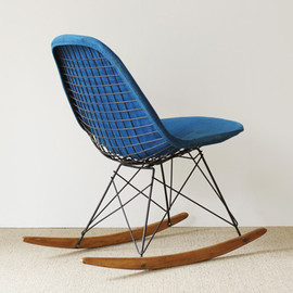 Herman Miller - RKR by Charles & Ray Eames