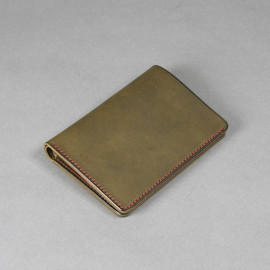 ARTS&CRAFTS - ELBAMATT ACC/OBLONG BILLFORD WALLET
