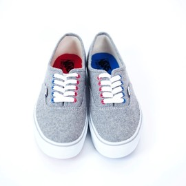 Band of Outsiders, VANS - Authentic