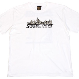 BBP, Ultimate Breaks & Beats - Ultimate Breaks & Beats x BBP SBR-509 Tee