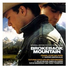 Various Artists - Brokeback Mountain: Original Motion Picture Soundtrack