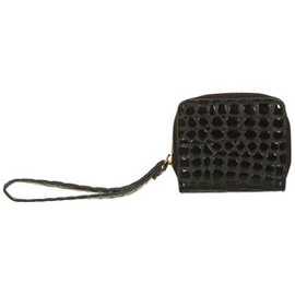 TOPSHOP - Croc Small Wallet