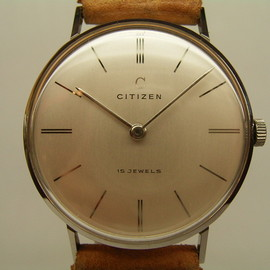 CITIZEN - mark C Citizen