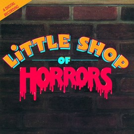Various Artists - Little Shop Of Horrors