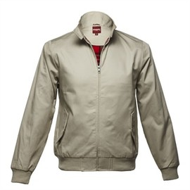 merc - Harrington Jacket
