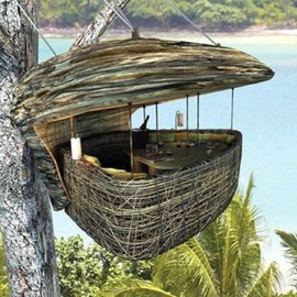 Thailand - Soneva Kiri Private Residences