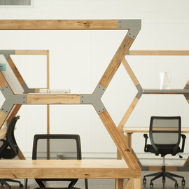 Abeo Design - Hive Workstation