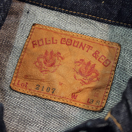 FULLCOUNT - FLAP POCKET 1st MODEL