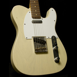 Fender Custom Shop - 1960 Telecaster® Relic®