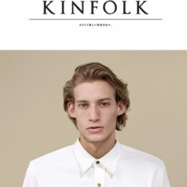 kinfolk magazine - kinfolk Japan edition vol.06
