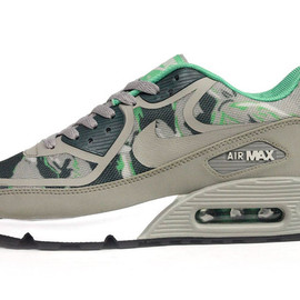NIKE - AIR MAX 90 PREMIUM TAPE 「LIMITED EDITION for SELECT」