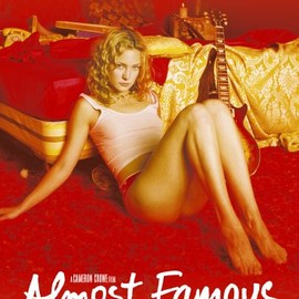 Almost Famous (あの頃ペニー・レインと)