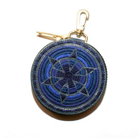 blackmeans - Circle Pouch