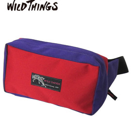 Wild Things - FANNY PACK HALF