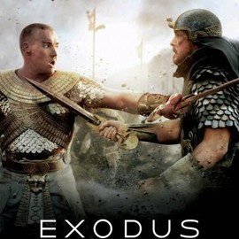 Ridley Scott - Exodus Gods and Kings