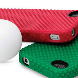 ping-pong iPhone case