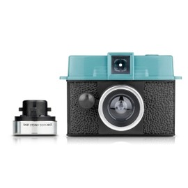 Lomography - Diana Baby 110 Camera and Lens Package