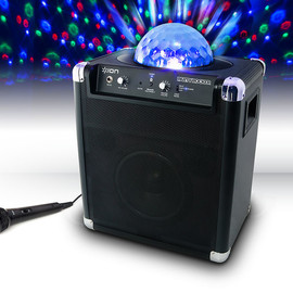 ION Audio - Party Rocker