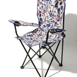 Monro - MOBILE CHAIR