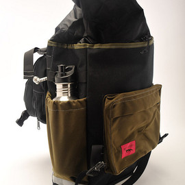 Swift Industries - Short Stack Pannier