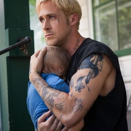 Derek Cianfrance - The Place Beyond The Pines