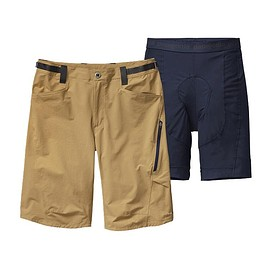 Patagonia - Men's Dirt Craft Bike Shorts (Rattan RATN)
