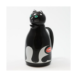 HELIOS  - Thermoo Cat (Black)