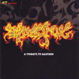 Various Artists - Skullping A Tribute to Gastunk
