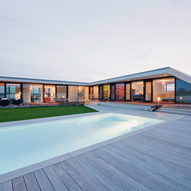 Architects Collective ZT GmbH - L-House