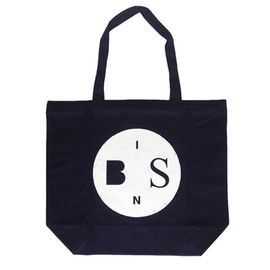 BEATS IN SPACE, SYNTHESIZE - TOTE BAG