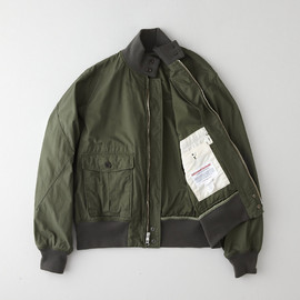 Engineered Garments - Aero Jacket