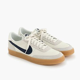 NIKE - Nike for J.Crew Killshot 2 sneakers