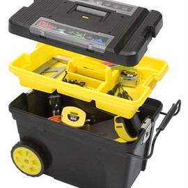 STANLEY - Mobile Tool Chest
