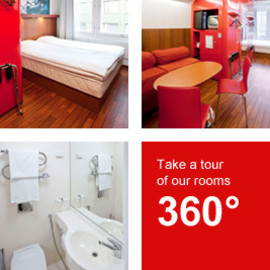 Finland - Omenahotels