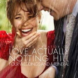RICHARD CURTIS - About Time (2013)